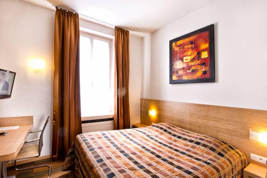 Double room Strasbourg